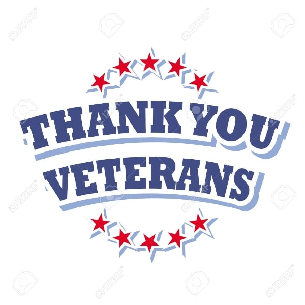 Veterans Day Clipart For Veterans