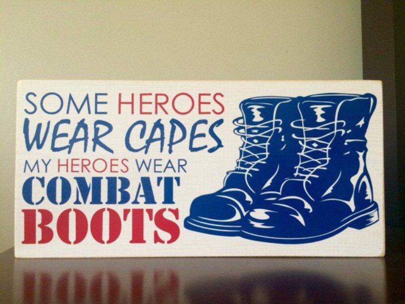 Veterans Day Decoration Images