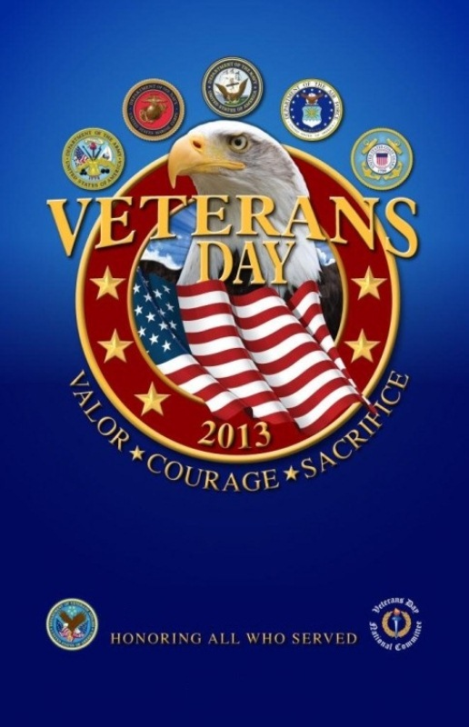 Veterans Day HD Posters