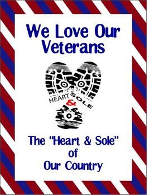 Veterans Day Honorable Slogans