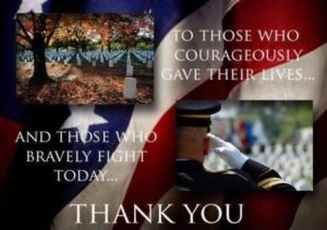 Veterans Day Images 2017