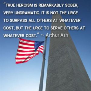 Veterans Day Memorable Quotes
