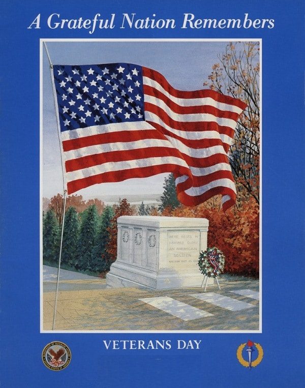 Veterans Day New Posters
