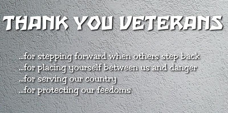 Veterans Day Quotes 2017
