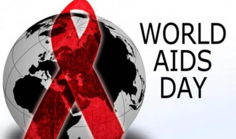World AIDS Day Awareness