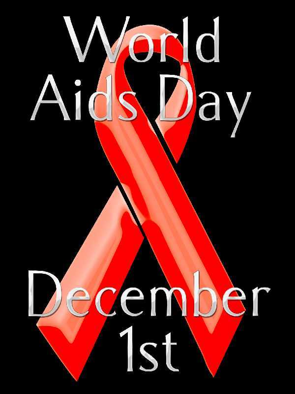 World AIDS Day Images 1 December