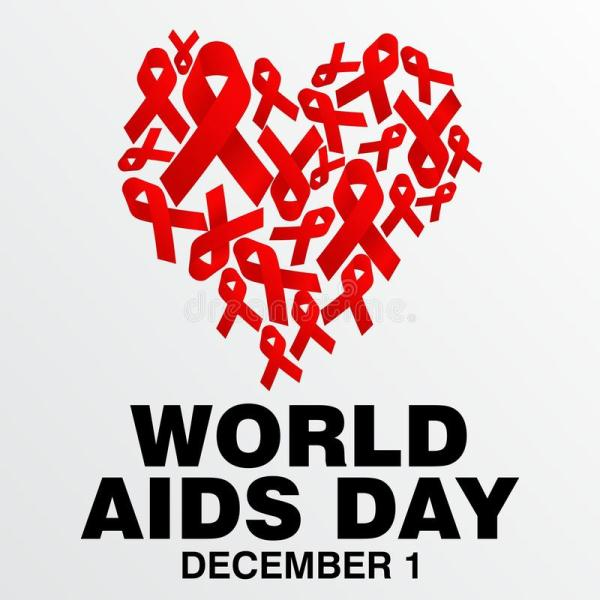 World AIDS Day Inspirational Pictures