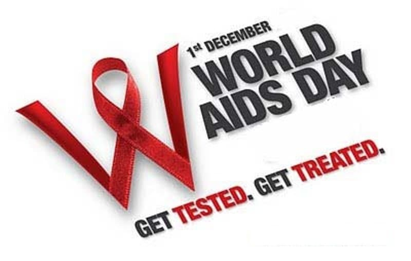 World AIDS Day Quotes