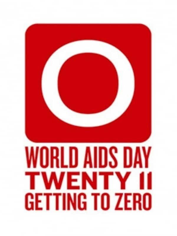 World AIDS Day Slogans 2017