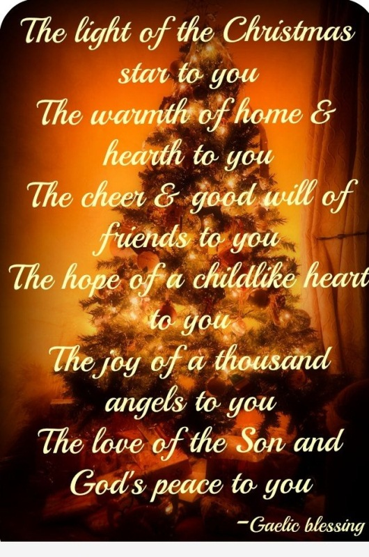 Christmas Blessings Quotes.Christmas Blessings Quotes Quote Images Hd Free