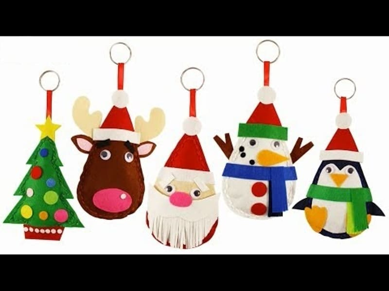 Christmas Day Crafts