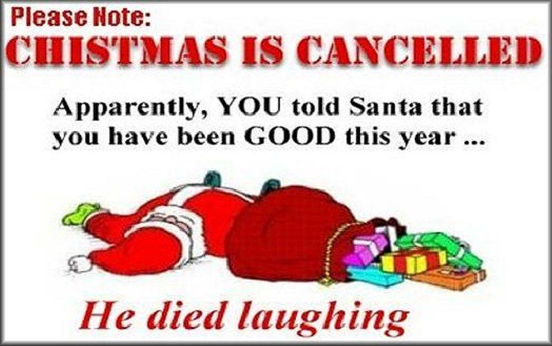 Christmas Day Jokes 2017