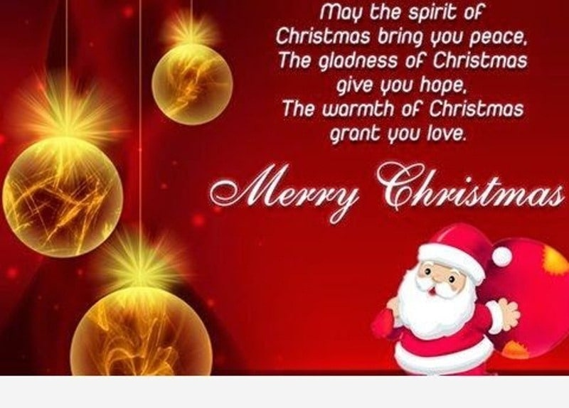 Christmas Day Quotes 2018