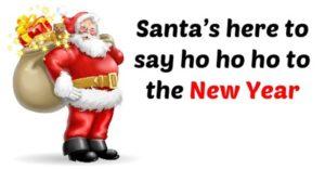Christmas Day Slogans