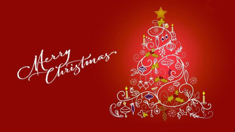 Christmas Day Tree