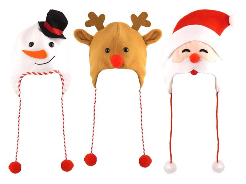 Christmas Hats For Adults