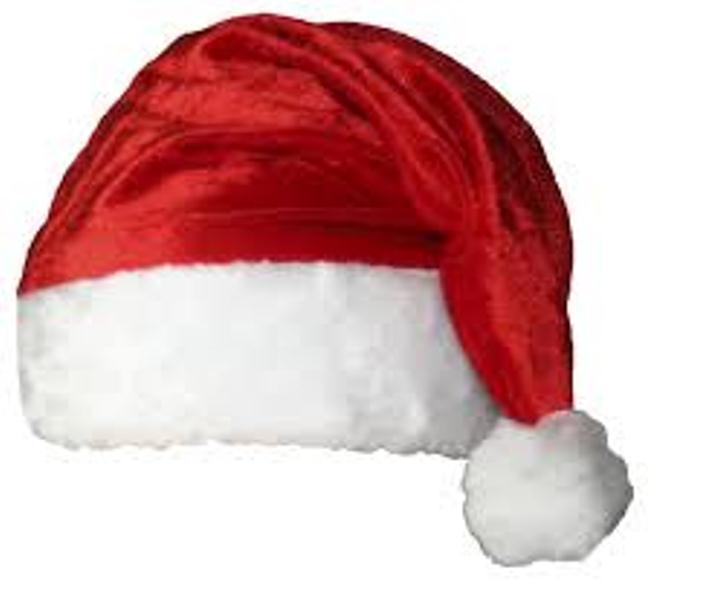 Happy Christmas Day Hats
