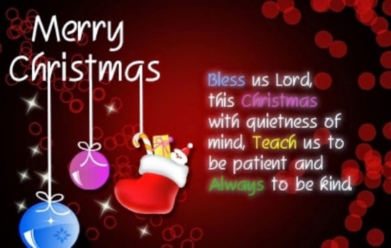 Happy Christmas Day Quotes