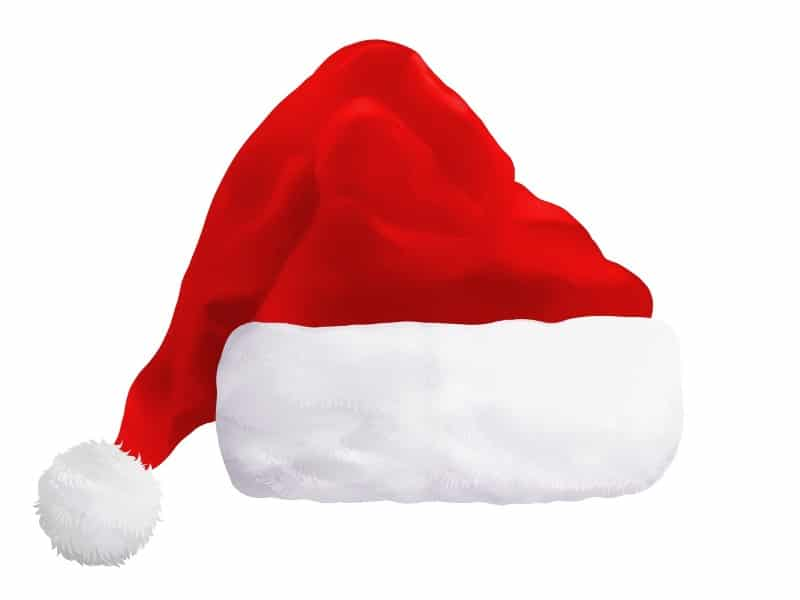 Happy Christmas Hats