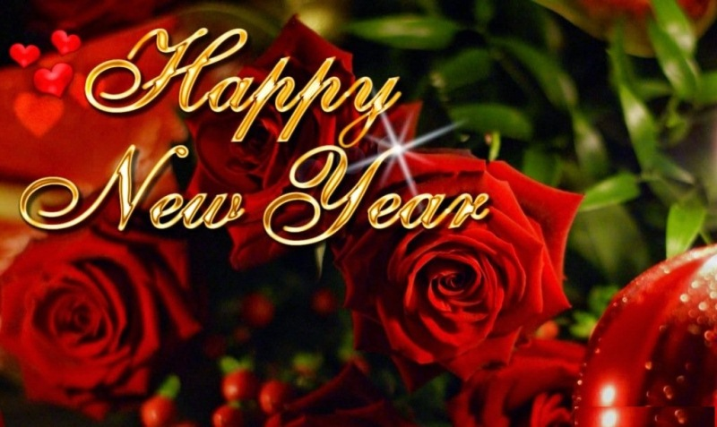 Happy New Year Images In English