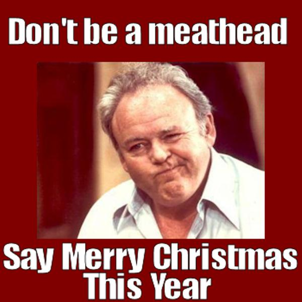 Merry Christmas 2017 Memes