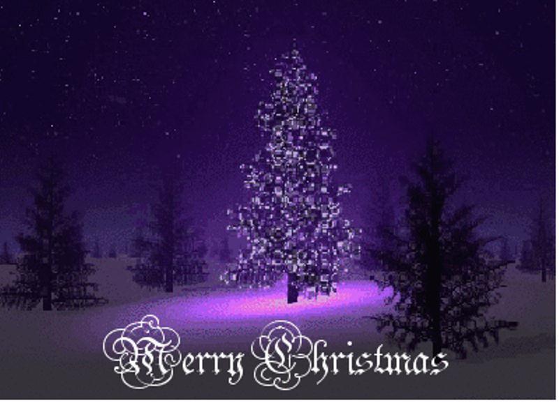 Merry Christmas 2018 Gif Images