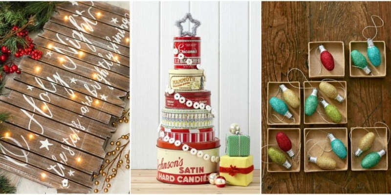 Merry Christmas Crafts For Preschoolers