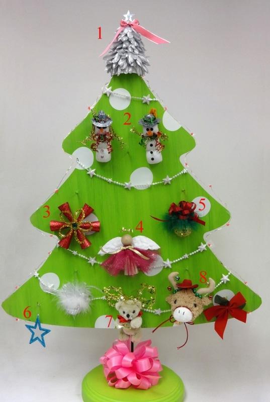 Merry Christmas Crafts Ideas