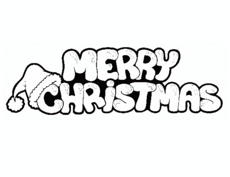 Merry Christmas Drawings
