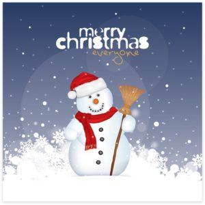 Merry Christmas Everyone Gif