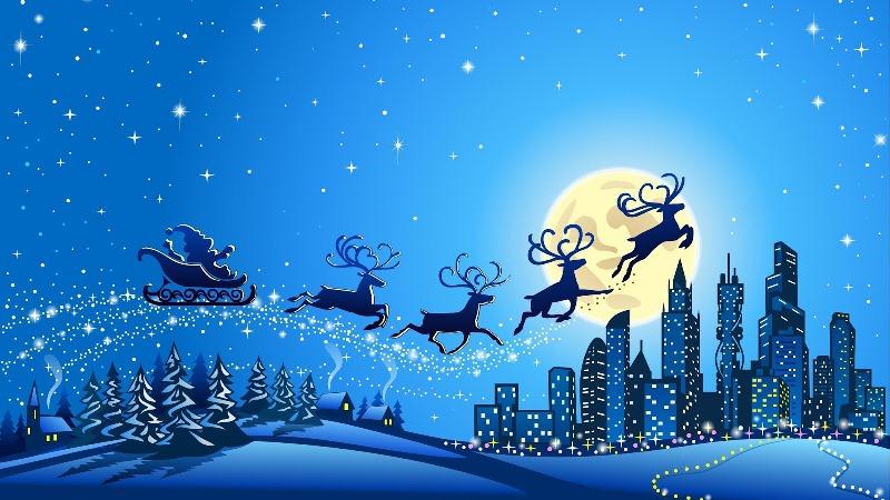 Merry Christmas Everyone Sheet Music PDF