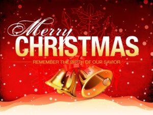 Merry Christmas Jesus Christ