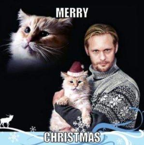 Merry Christmas Memes Funny