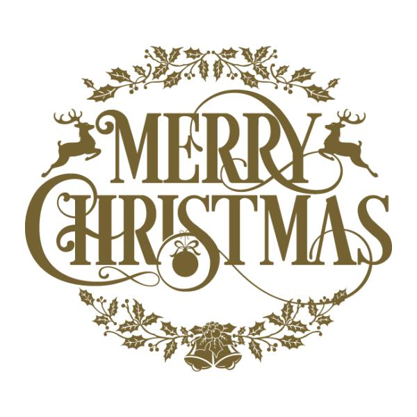 Merry Christmas Text For Cards