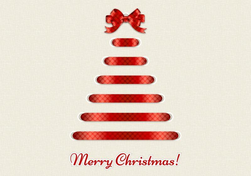 Merry Christmas Vector Images
