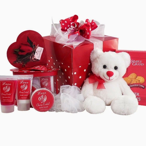2018 Valentine's Day Gifts Ideas
