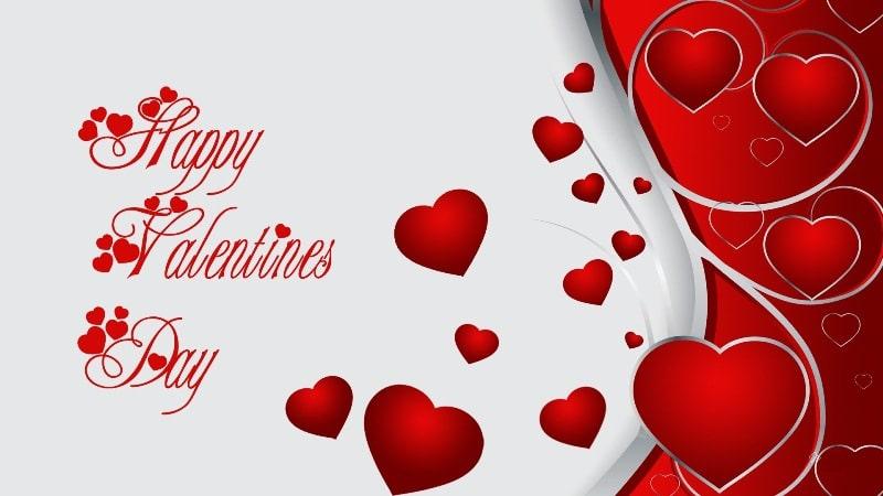 2018 Valentine's Day Pics