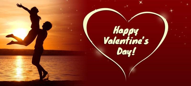 2018 Valentine's Day SMS