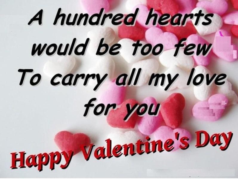 2018 Valentine's Day Shayari