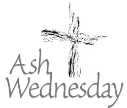 Ash Wednesday Images For Whatsapp