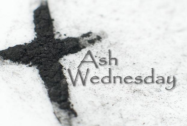 Ash Wednesday Pictures