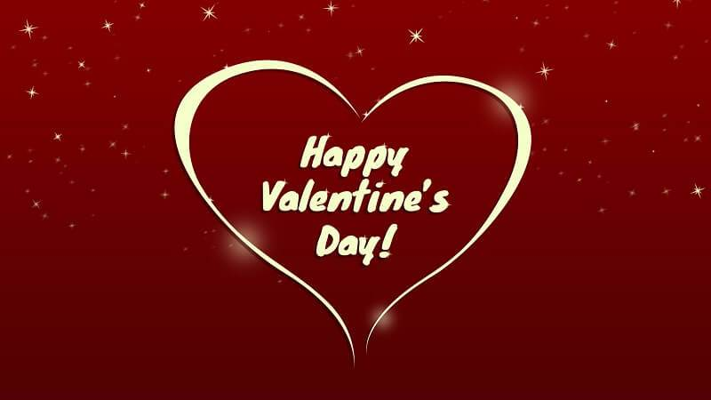 Beautiful Valentine's Day Wallpapers