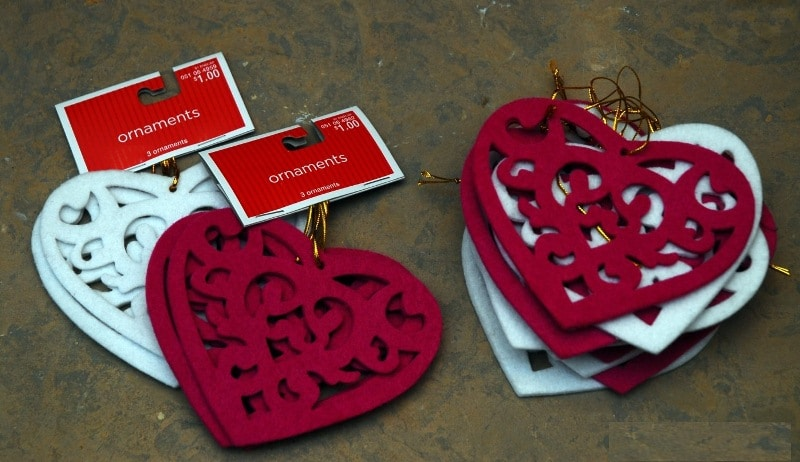 Easy Valentine's Day Decorations