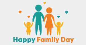 Family Day Images 2018