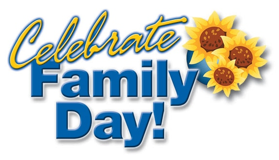 Family Day Logo