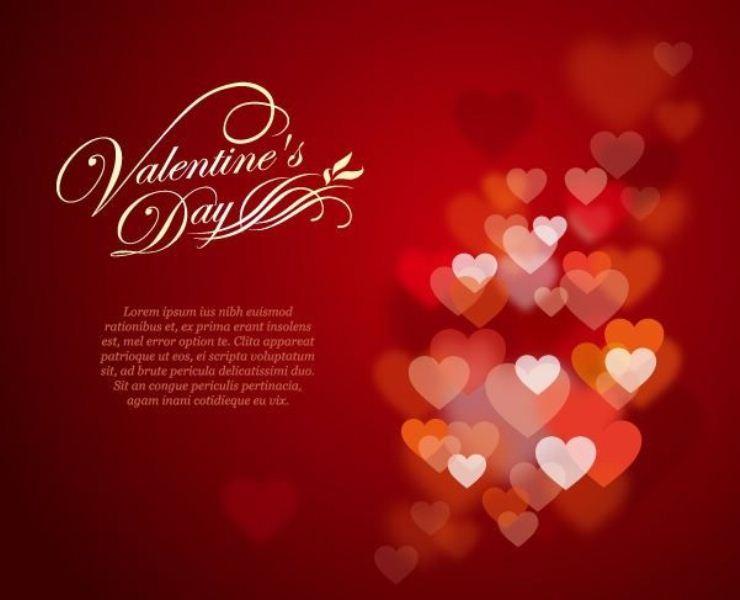 Happy Valentine's Day 2018 Greetings