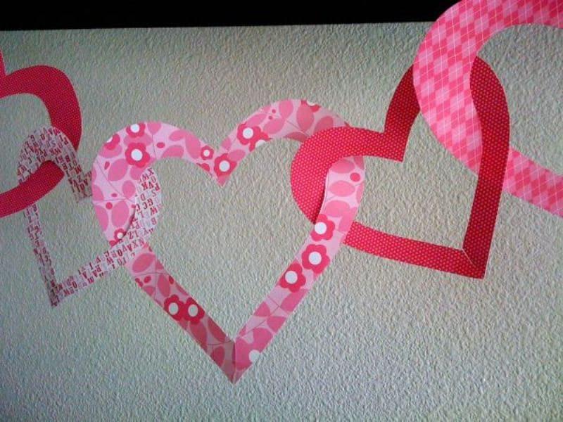 Happy Valentine's Day Decorations
