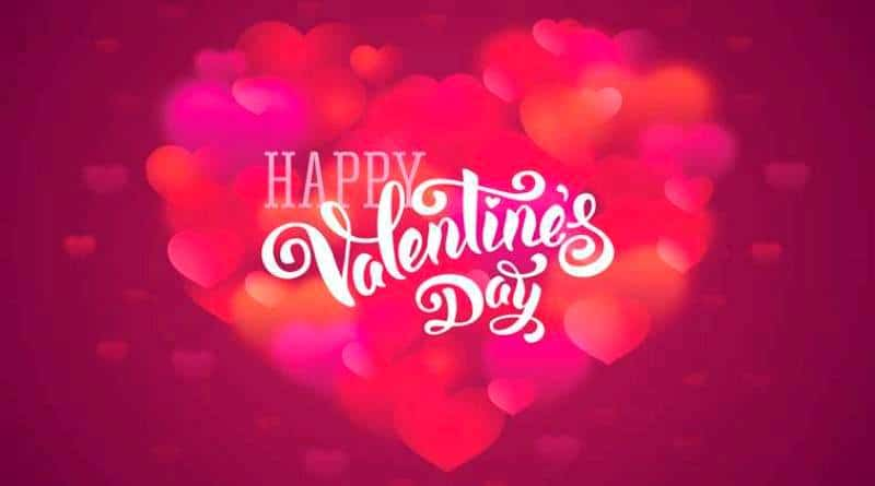 Happy Valentine's Day Images 3D