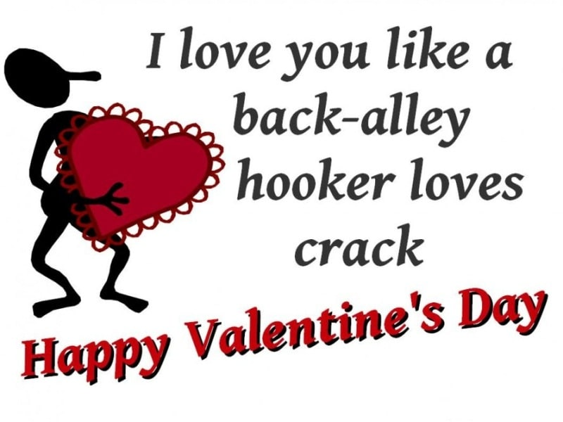 Happy Valentine's Day Jokes