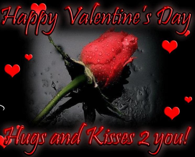Happy Valentine's Day Pics